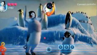 15 min z Happy Feet Two - PS3 Gameplay by maxim