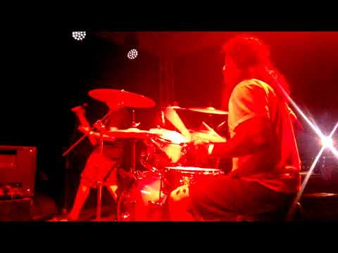 Concrete Live At 7 Years Metal Force HMC