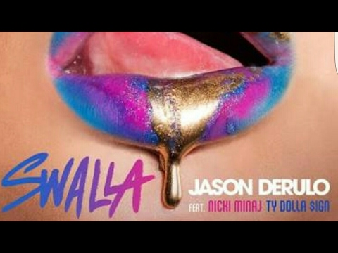 Jason Derulo - 'Swalla' (Official Audio) Feat. Nicki Minaj & Ty Dolla $ign