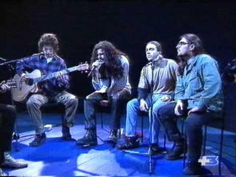Timoria  Senza Far Rumore  unplugged   @ Good Vibrations
