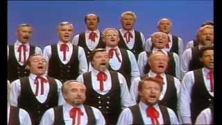 Menskes-Chöre - Wenn wir erklimmen schwindelnde Höhen (Bergvagabunden) 1985