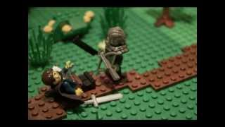 The Lord of the Rings   Battle of Amon Hen LEGO