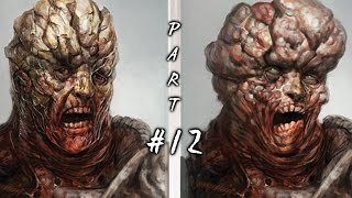 Dying Light The Following - Fear of Heights - Walkthrough Gameplay Part 12 (PS4 Xbox One)