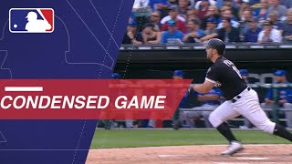 Condensed Game: CHC@CWS - 9/21/18