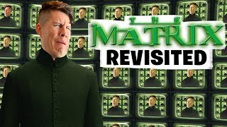 The Matrix Revisited - Movie Podcast