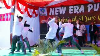 Western Dance || Annual Function || Dance Choreography by #AKki