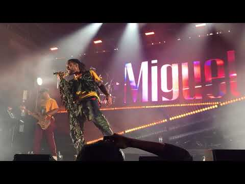 Miguel - Do You... [LIVE]