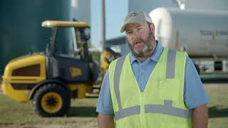 Video still for Crop Production Services Testimonial