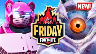 Team ROBOT vs Team MONSTER!! Play FORTNITE and WIN $20,000!! (Fortnite Battle Royale)