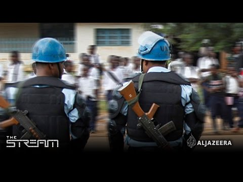 The Stream - Sexually abused by aid workers: Part I