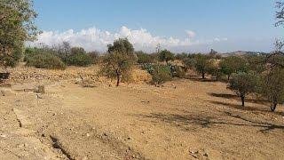 Il teatro antico di Agrigento, le prime suggestive immagini(Ecco le prime emozionanti immagini dell'area sulla quale giace il teatro antico di Akragas dove dal 10 ottobre prossimo inizierà la campagna di scavi per ..., 2016-09-10T14:59:19.000Z)