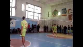 Кадамжай Волейбол