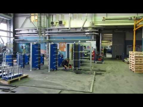 Теплообменник пластинчатый производство где купить теплообменник котла стг дакон 50е