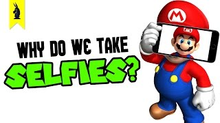 Why Do We Take Selfies? - 8-Bit Philosophy