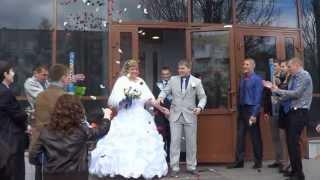 Свадебная фотопрогулка!!!!!!!!!!!!!!!!