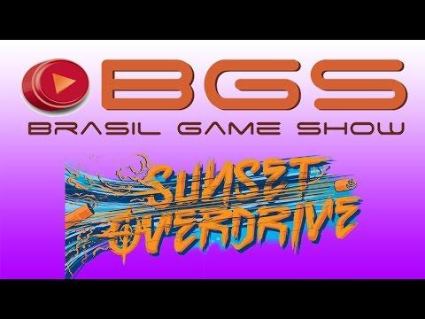 #BGS2014 - Sunset Overdrive