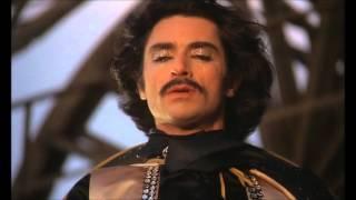 Sweet Movie - El Macho (Latin Singer)