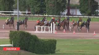 Vidéo de la course PMU PRIX DU MAYET DE MONTAGNE