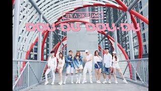 BLACKPINK - 'DDU-DU DDU-DU + FOREVER YOUNG' by TNT Dance Crew from Vietnam MP3
