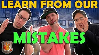 Learn from Our Mistakes I The Command Zone #312 I Magic: the Gathering Commander / EDH