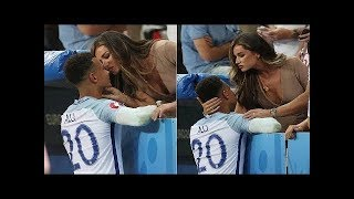 Most Craziest Kisses in Sports