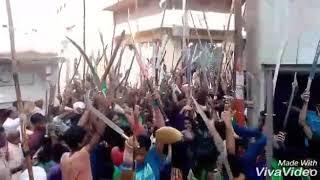 Jo Bhi Aaya Samne usko Chiranjeeva Denge Hum Din Ka Jhanda gadenge