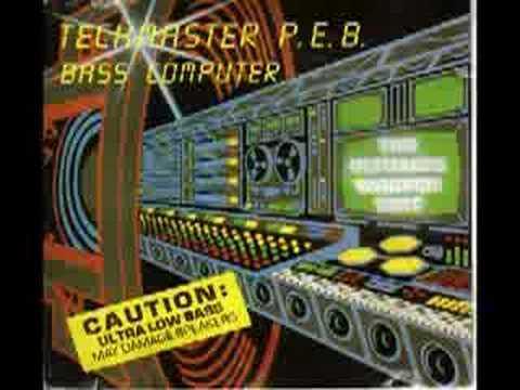Techmaster PEB  Computer Love