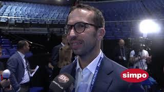 Štepanek: Đoković Može Da Uzima Dva Slema Godišnje   SPORT KLUB Tenis