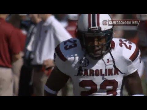 Gamecock Spotlight: Bruce Ellington