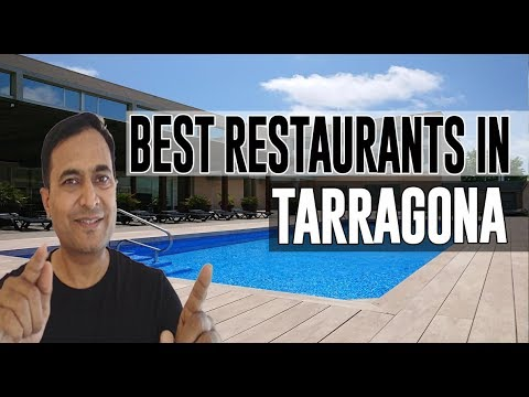 Best Restaurants & Places To Eat In Tarragona, Spain