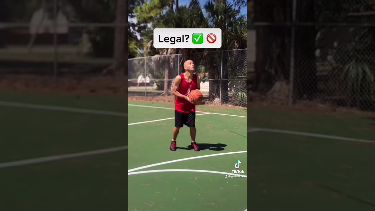 Legal? ✅🚫 #Shorts