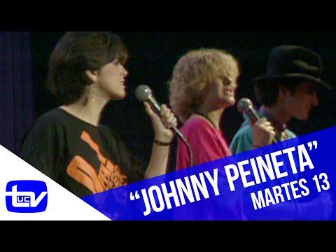 Martes 13 | Q.E.P. - Johnny Peineta