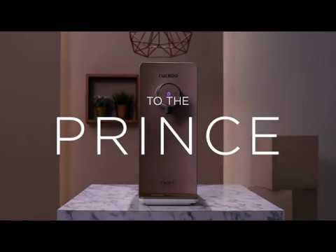 CUCKOO Water Purifier - Prince Top