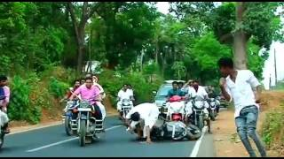 Mallu funny marriage moment's