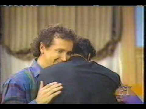 Perfect Strangers  The Final Filming 1992