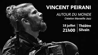 Autour du Monde – Création Marseille Jazz 2019