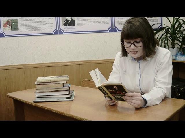 Изображение предпросмотра прочтения – АнгелинаГайсина читает произведение «Обломов» И.А.Гончарова