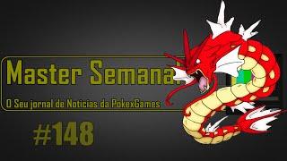 Master Semanal #148 | Catch Red Gyarados, BHs, Rushadores, Caughts e Trocas da Semana.