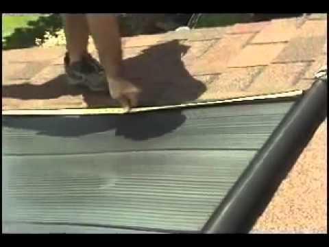 Como ahorrar dinero r pido radiador calentador solar for Calentador piscina casero