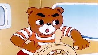 LITTLE BEAR | An Instructive Race | Full Episode 23 | Cartoon Series For Kids | English