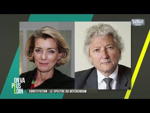 Macron, VRP de l'entreprise France ? - On va plus loin (22/01/2018)