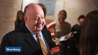 The Future of Fox News's CEO Is in Question After Harassment Allegations