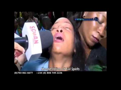 The New Morning Water In Argentina With T.B. Joshua 2018