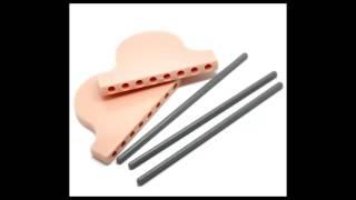 Варианты вилок для вязания