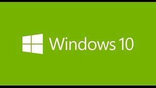 Windows 10 İndirme Rehberi