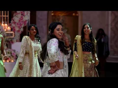Best Indian Wedding Bollywood Dance by Sister & Friends