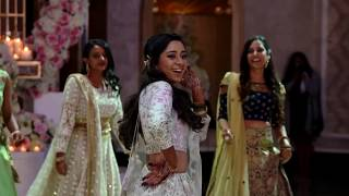 Best Indian Wedding Dance by Bride's Sister & Friends