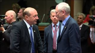 Special Meeting of the European Council
