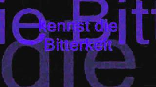 Rosenstolz - Lachen