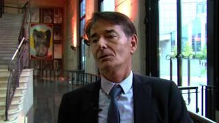 Rencontre : Jean-Paul Alduy, l'un des fondateurs de Saint-Quentin-en-Yvelines